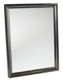 Spejl Arjeplog Blyantsgrå - Egne mål