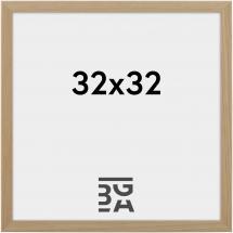 Grimsåker ramme Eg 22A 32x32 cm