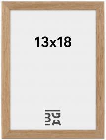 Rock ramme Eg 13x18 cm