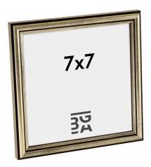Horndal Sølv 7C 7x7 cm
