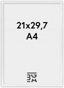 New Lifestyle ramme Hvid 21x29,7 cm (A4)