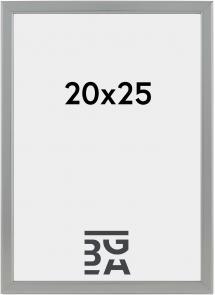 Slim Antirefleks Sølv 20x25 cm