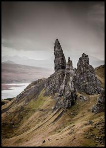 Foto Factory - The Storr