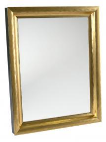 Spejl Sandarne Guld - Egne mål