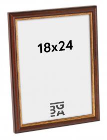 Horndal Brun 7A ramme 18x24 cm