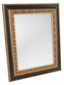 Spejl Drottningholm Guld - Egne mål