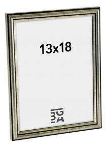 Horndal Sølv 7C ramme 13x18 cm