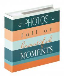 Moments Photos - 200 Billeder i 10x15 cm