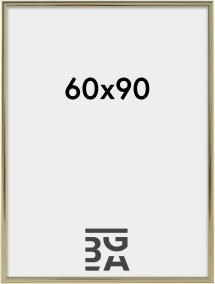 Nielsen Premium Classic ramme Guld 60x90 cm