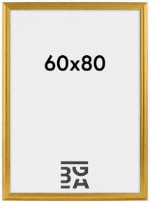 Vestkysten ramme Guld 14A 60x80 cm