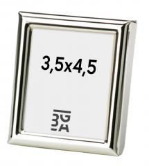 Chloe Billedramme Sølv 3,5x4,5 cm