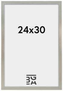 Edsbyn Fotoramme Sølv 2B 24x30 cm