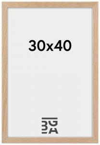 Soul ramme Eg 30x40 cm