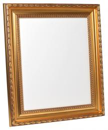 Birka Premium Billedramme Guld 32x32 cm