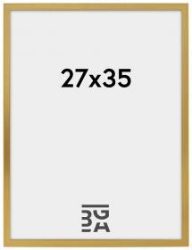 Edsbyn Guld 2A 27x35 cm