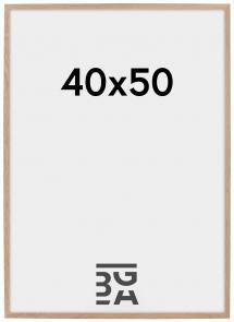 Soul ramme Eg 40x50 cm