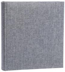 Base Line Canvas Grå - 200 Billeder i 10x15 cm