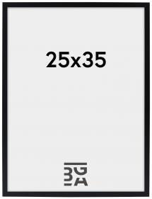 Edsbyn Sort 2E 25x35 cm