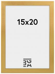 Edsbyn Fotoramme Guld 2A 15x20 cm