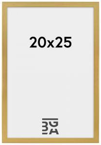 Edsbyn Fotoramme Guld 2A 20x25 cm