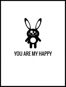 Kanin Happy