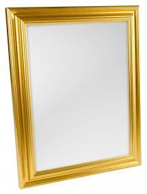 Spejl Örbyhus Guld - Egne mål
