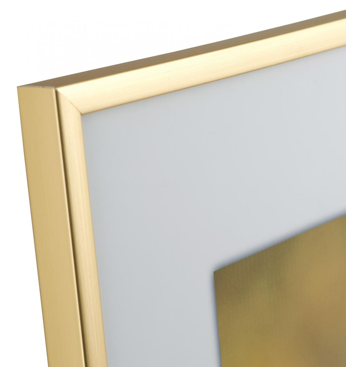 New Lifestyle ramme Guld 50x70 cm