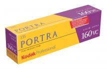 Kodak Portra 160 120 - 5-pak