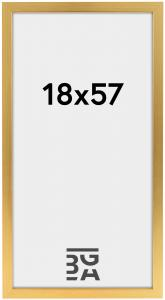 Gold Wood 18x57 cm