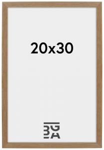 Rock ramme Eg 20x30 cm