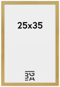 Edsbyn Guld 2A 25x35 cm