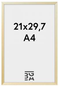 Chair ramme Guld 21x29,7 cm (A4)