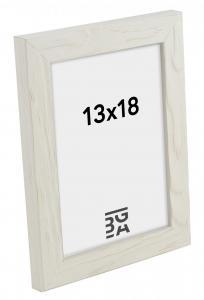 Segenäs ramme Hvid 36A 13x18 cm