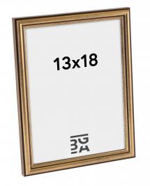 Horndal Guld 7B ramme 13x18 cm