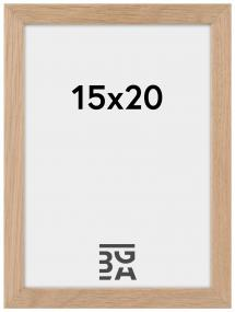 Soul ramme Eg 15x20 cm