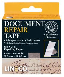Lineco Repair Tape