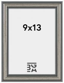 Frigg ramme Sølv 9x13 cm