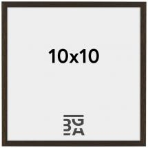 Edsbyn Brun 2I 10x10 cm