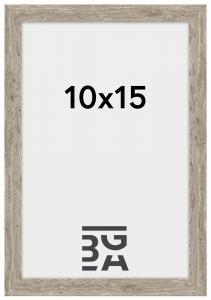 New Stockholm Grå 10x15 cm