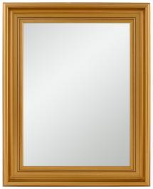 Spejl Mora Guld - Egne mål