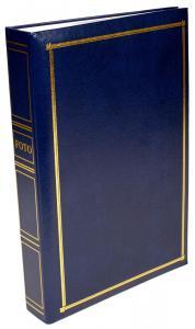 Classic Line Super Album Blå - 300 Billeder i 11x15 cm