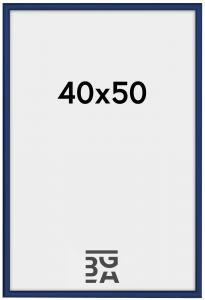 New Lifestyle Blå 40x50 cm