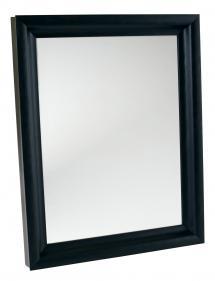 Spejl Sandarne Sortbrun - Egne mål