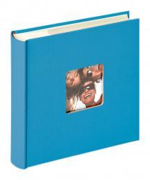 Fun Blå - 200 Billeder i 11x15 cm