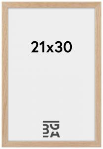 Soul Plexiglas Eg 21x30 cm
