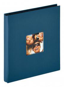 Fun Album Blå - 400 Billeder i 10x15 cm