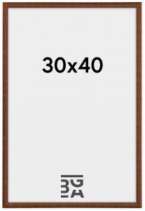New Lifestyle ramme Bronze 30x40 cm