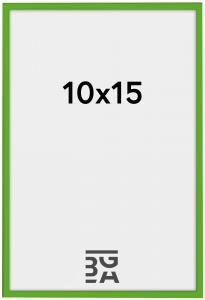 New Lifestyle ramme Grøn 10x15 cm