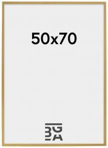 Edsbyn Guld 2A 50x70 cm