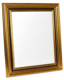 Gysinge Premium Billedramme Guld 32x32 cm